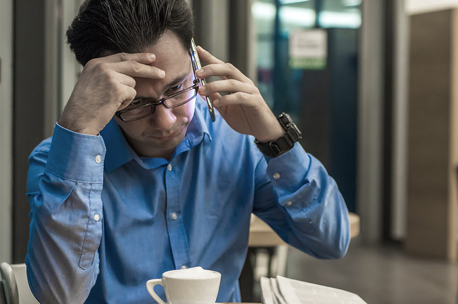 Prevent Caregiver Burnout