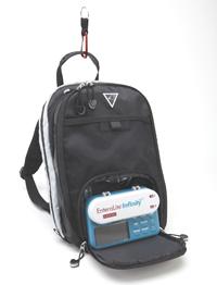 kangaroo joey pump backpack instructions