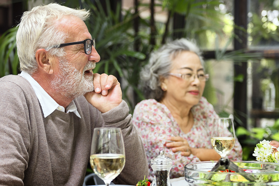 Nutrition Over 70: A Guide To Senior Dietary Needs | Shield HealthCare