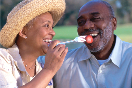 Senior Dietary Needs