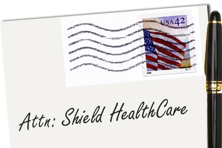 shield healthcare review