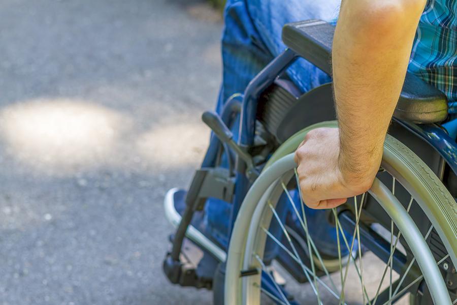 Spinal Cord Injury Awareness