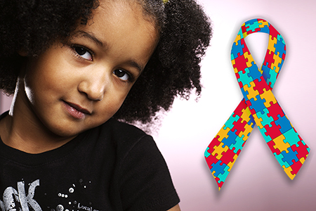 Shield HealthCare Celebrates National Autism Awareness Month 2014