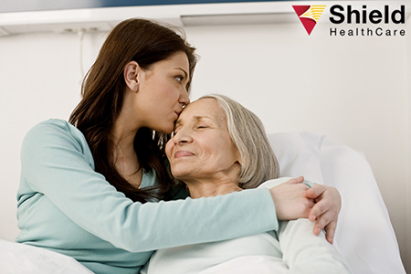 Respite care for family caregivers