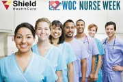 Shield HealthCare Celebrates WOC Nurse Week 2014