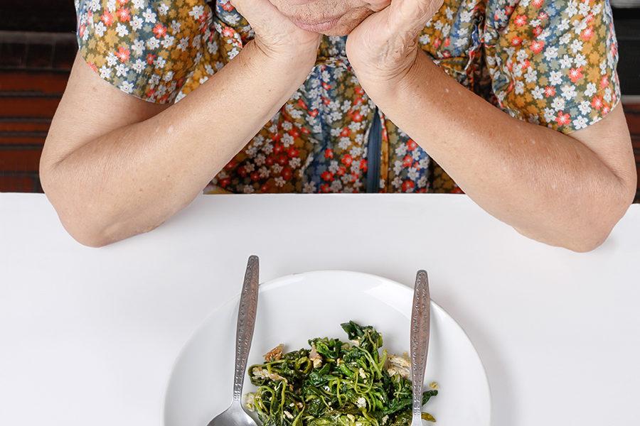 Alzheimer's Feeding Tubes