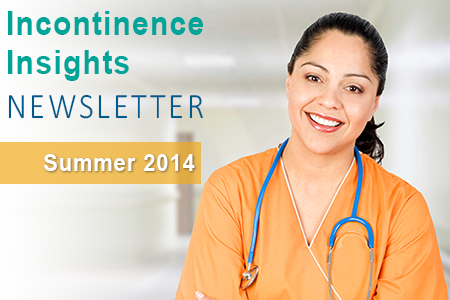 Incontinence Insights Newsletter