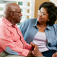 Helpful tips for family caregivers