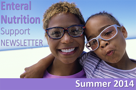Enteral Nutrition Support Newsletter