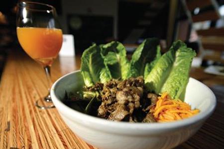 Health food Boulder