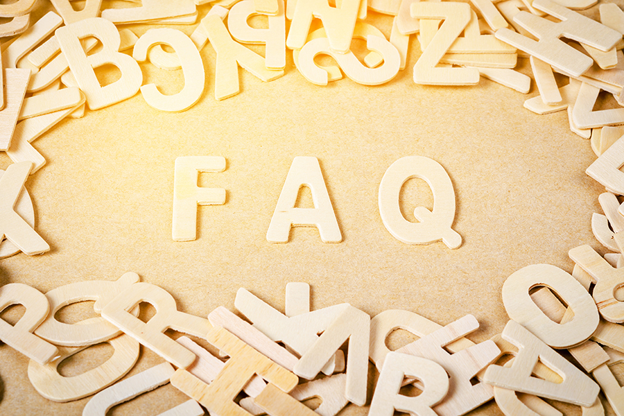 FAQs about Ostomies