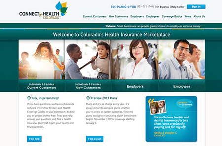 Medicaid in Colorado