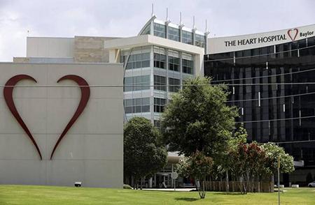 Hospital Texas