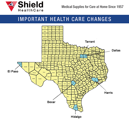 Texas Dual Eligible Integrated Care Project