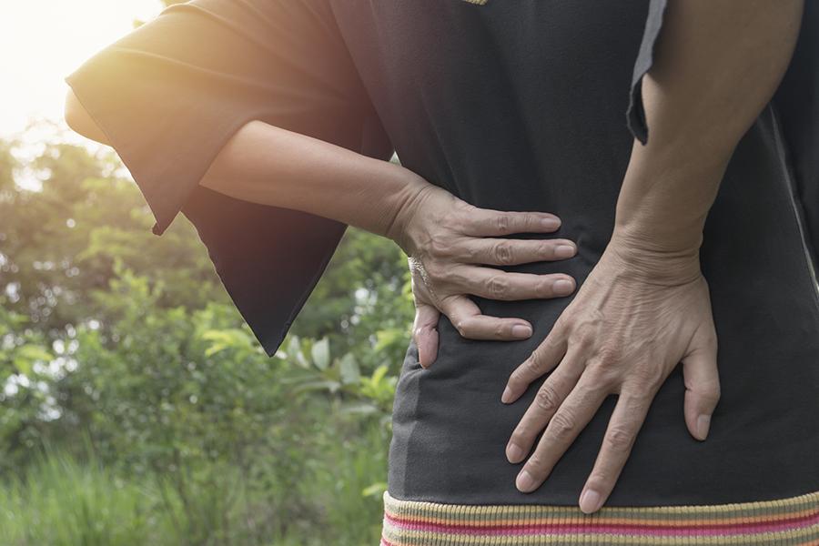 Prevent Caregiver Stress