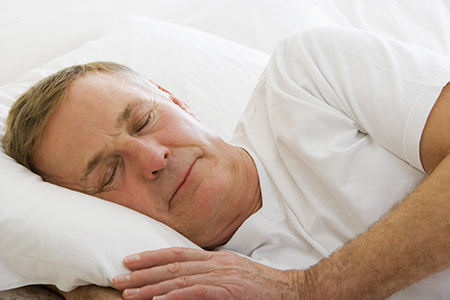 Nature May Promote Sleep in Seniors