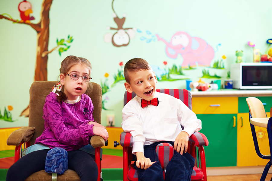 Kids Who Need Help With Social Skills >> Build Social Skills In Children With Cerebral Palsy Shield Healthcare
