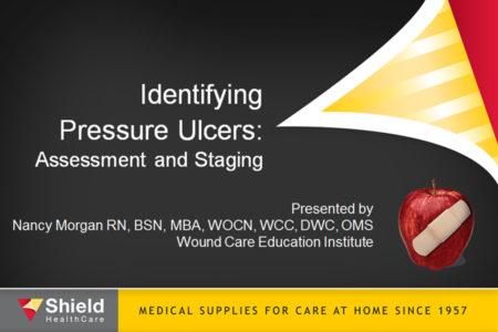 Identifying Pressure Ulcers