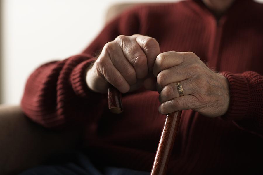Parkinson's Patients