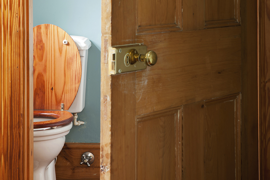 Incontinence and Accidental Falls