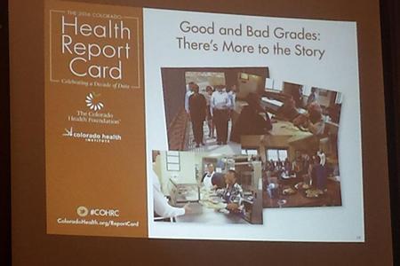Colorado Health