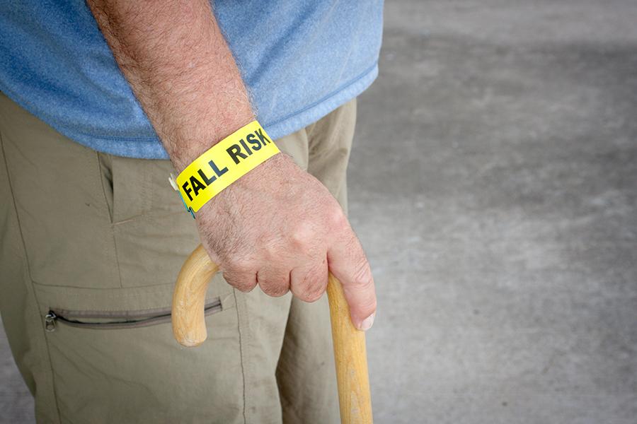 Fall Risk Checklist