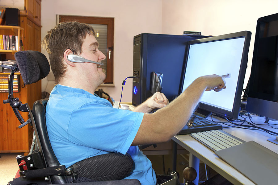 transitioning into adulthood with cerebral palsy