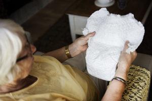 prevenir la dermatitis asociada a la incontinencia