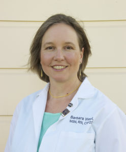Barbara West, RN