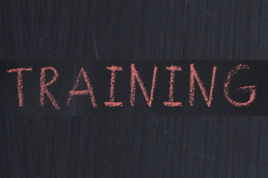 training for family caregivers