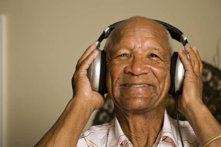 Music Therapy for Alzheimer's Patients