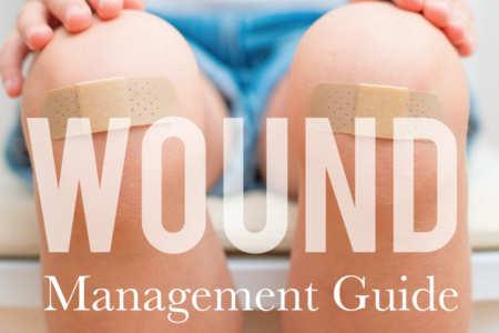 wound management guide
