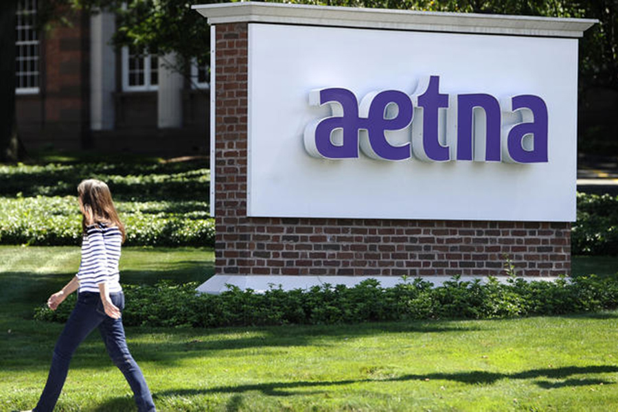 Aetna, Humana insurance merger