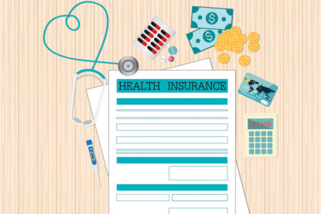 health insurance rates up