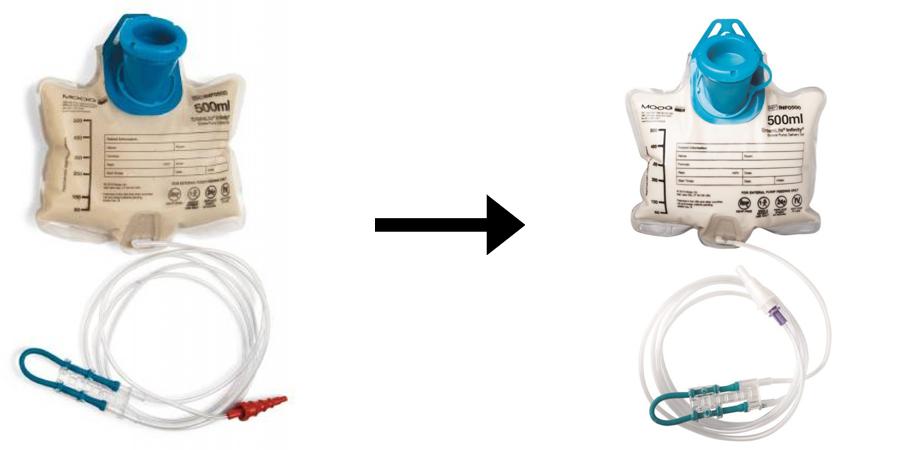 ENFit connectors