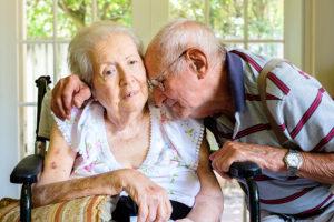 personas con demencia