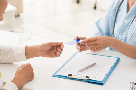 new medicare card nueva tarjeta de Medicare