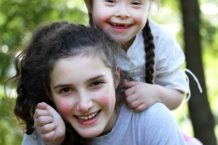 Siblings of Children With Special Needs