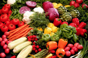 Nutrition Linked to Brain Health