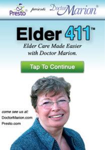 Elder 411