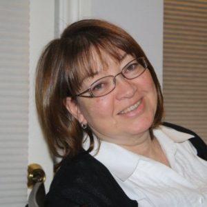 Janice Scott, MS
