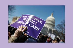 Healthcare Vote