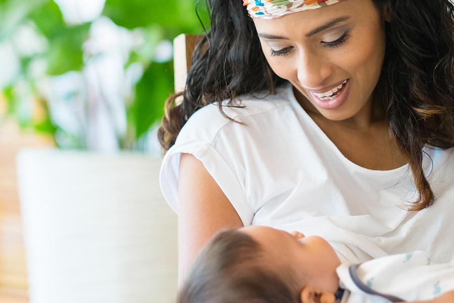 Breastfeeding FAQs