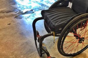 Wheelchair Cushions