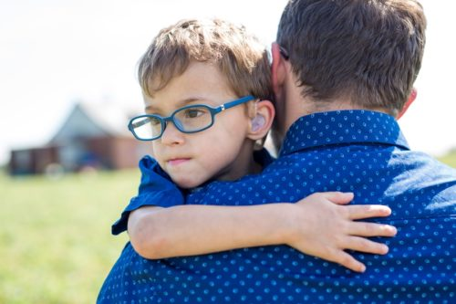 dads of children with special needs