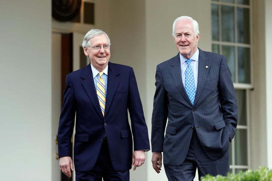 GOP Health Care Bill