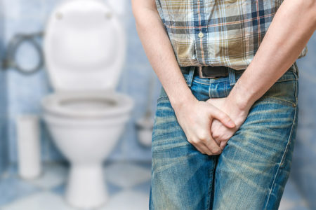 avoiding urinary tract infections