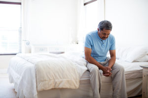 Urinary Tract Infections in Seniors