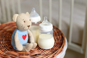 benefits of breast milk