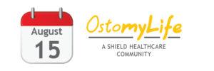 August 2018 Webinar Date OstomyLife
